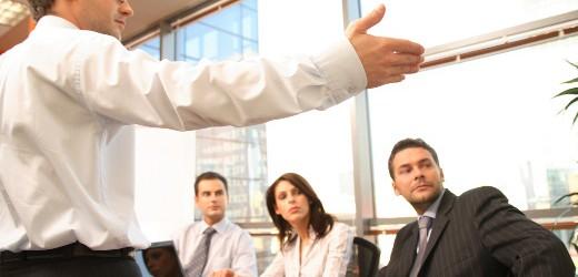 La importancia de los talleres para ejecutivos