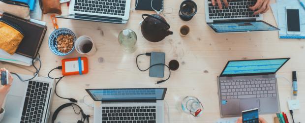 Cómo afrontar la transformación digital