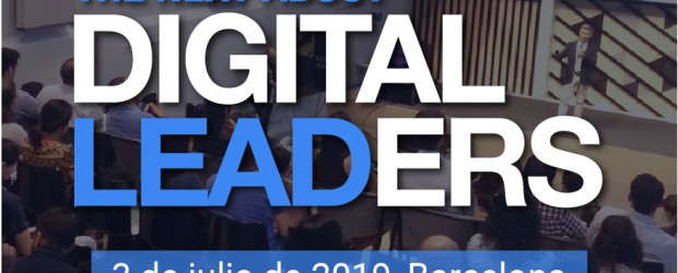 La gran apuesta por el cambio: llega a Barcelona The Next About Digital Leaders
