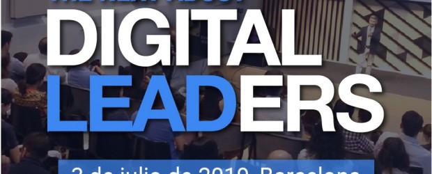 La gran apuesta por el cambio: llega a Barcelona The Next About Digital Leaders