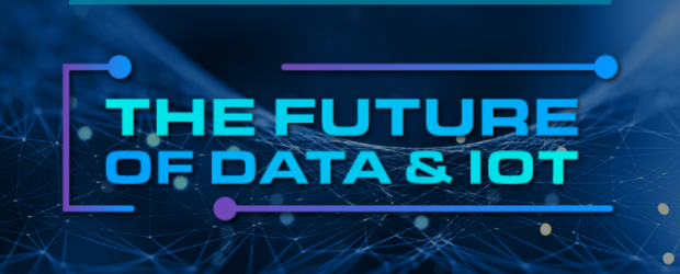 The Future of Data & IoT, un evento para conocer las claves de la datificación empresarial